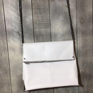 Nordstrom Vegan Leather Crossbody Bag